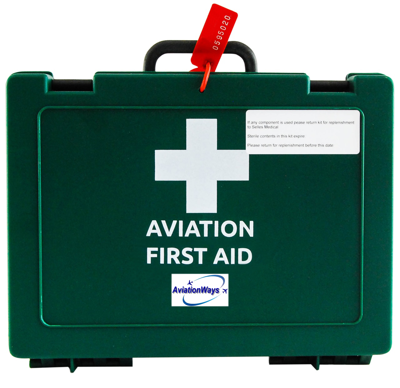 First Aid-2