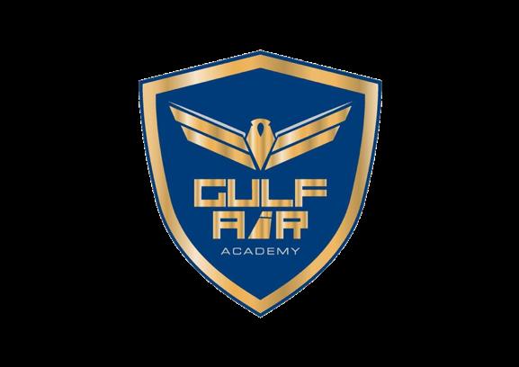 GulfAir Academy Logo
